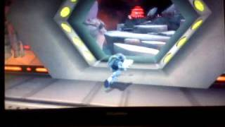 Toy Story 3 Gameplay - Toy Box Mode - Zurg