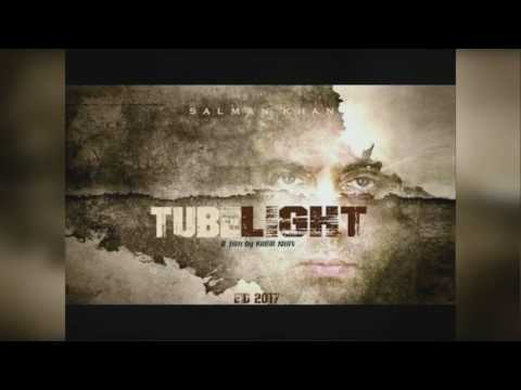 Zameen Arijit Singh TubeLight Full Song HD