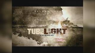 Zameen Arijit Singh TubeLight Full Song HD
