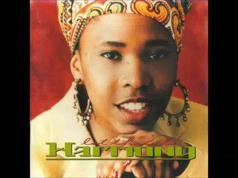 Harmony - I Want To Thank You. 1990, Virgin Records America, Inc.