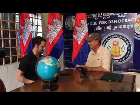 Khem Veasna Interview-ខឹម វាសនា