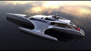 Top 5 Luxury Yachts on earth