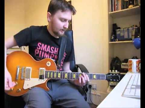 "Guitar guitar tabs 100 : Biffy Clyro ""57"" Guitar Lesson - 100% Accurate with TABs - YouTube"