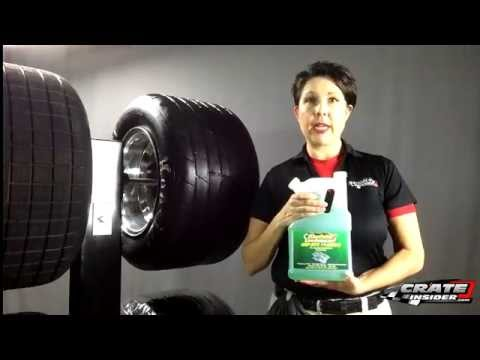 Grip-Bite Green - Inside Tire Prep