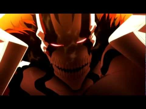 Bleach AMV - The Demon is a Part of Me [Amv]