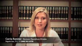 Stop Wage Garnishment & Foreclosures - Sagaria Law, P.C.