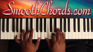 Better Than Good (G) - Todd Galberth - Piano Tutorial