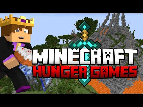 Minecraft - The Hive - Funny Hunger Games - pinterest.com