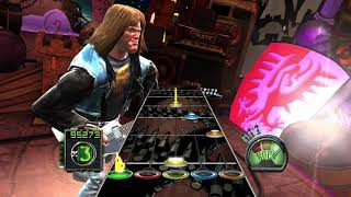 Anarchy In The U.K. 96% -20 Guitar Hero III