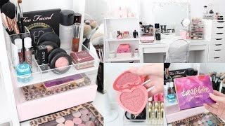 One of Hannah Schroder's most viewed videos: Makeup Collection 2016