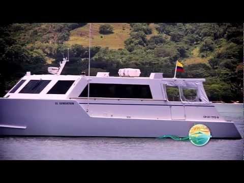 El Sensation - Catamaran San Andres - Providencia