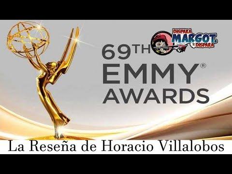 The 69th Annual Primetime Emmy Awards la Reseña de Horacio Villalobos