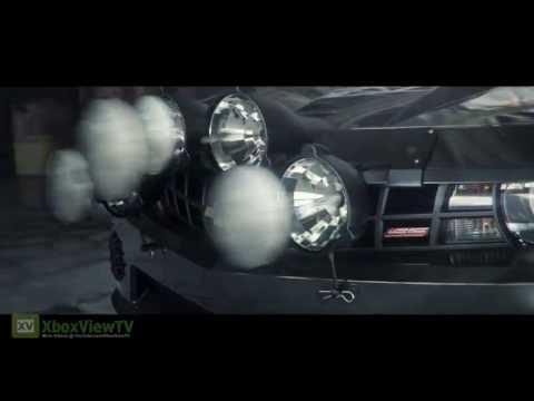 E3 2013: The Crew | CGI Debut Trailer [EN] | FULL HD