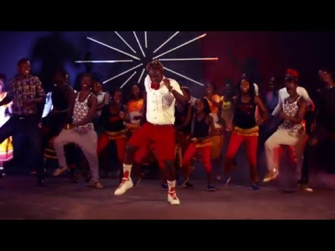 Sipowa Gravity Omutujju [Official Video] Sandrigo.Promotar New Ugandan Music 2016