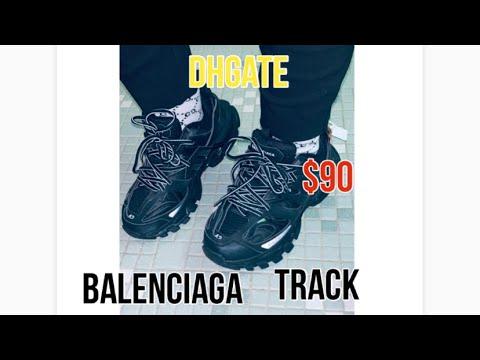 Selfridges a Twitter Track field ready BALENCiAGA