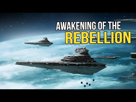 An Imperial Trap - Star Wars - Awakening of the Rebellion S2Ep 45
