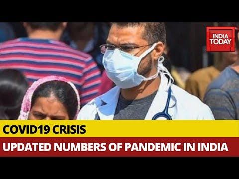 Updated Data \u0026 Statistics On Coronavirus Pandemic In India | India Today