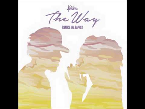 Kehlani Ft  Chance The Rapper  - The Way [Slowed Down & Chopped]