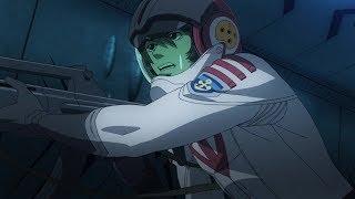『宇宙戦艦ヤマト2202 愛の戦士たち』 第六章「回生篇」 ED主題歌 「大いなる和」本編最新映像PV
