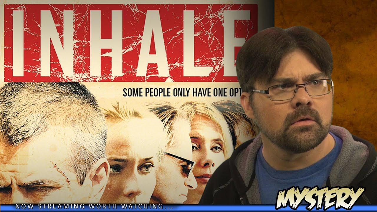 Download Inhale - Movie Review (2010)