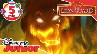 The Lion Guard | Scar Music Video!