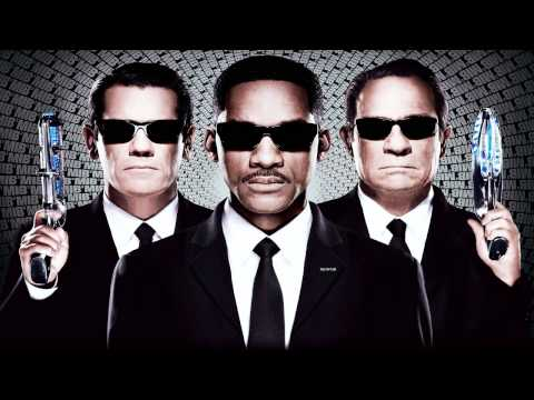 Men in Black 3 (2012) - Main Titles Theme (Soundtrack OST)