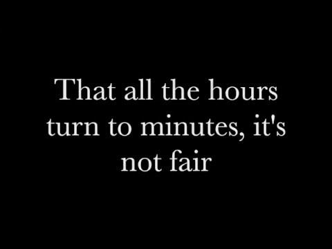 Drifting- On An On [Lyrics]