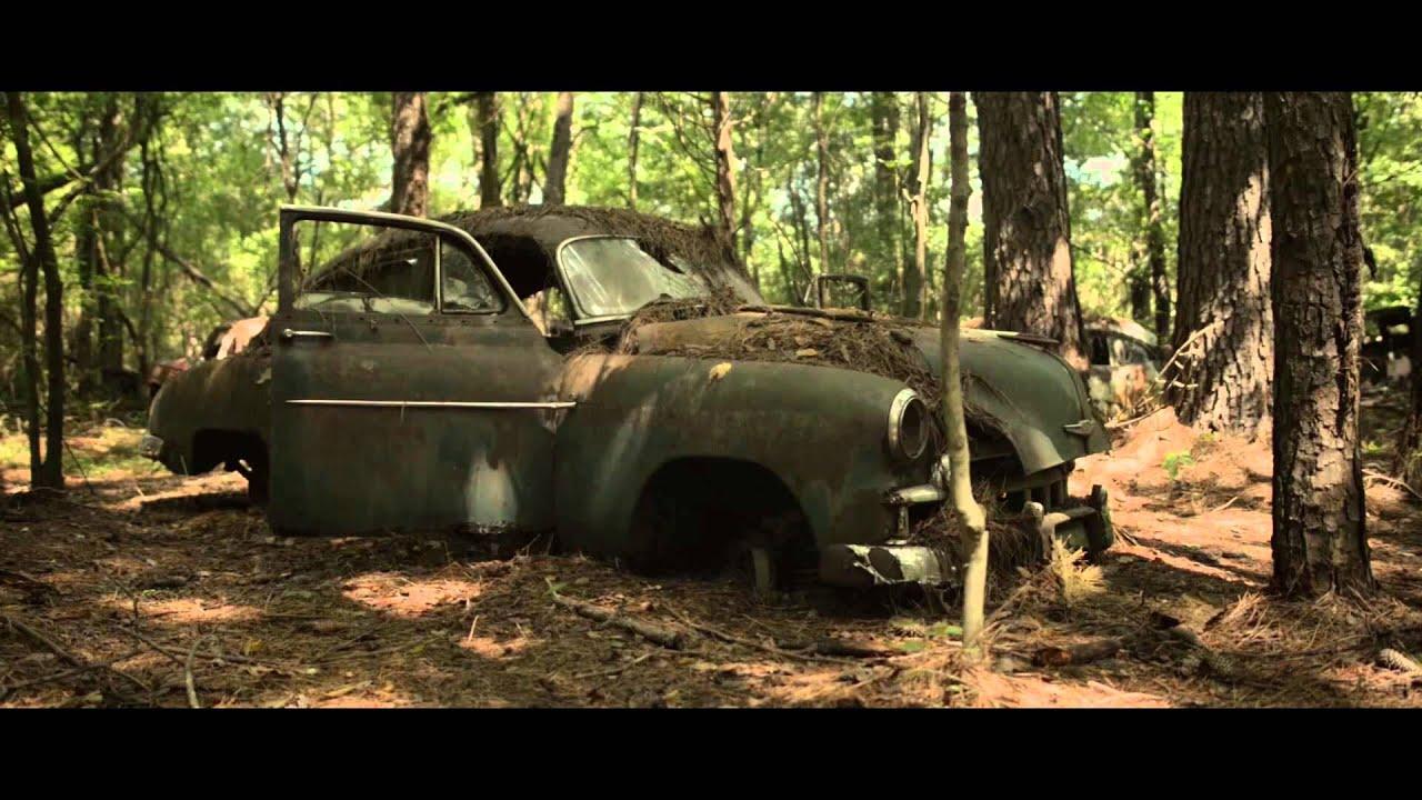 Old Car City.Georgia. - YouTube