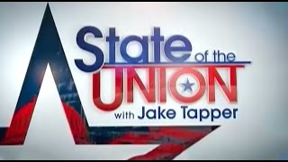 CNN State Of The Union - Custom Music Package