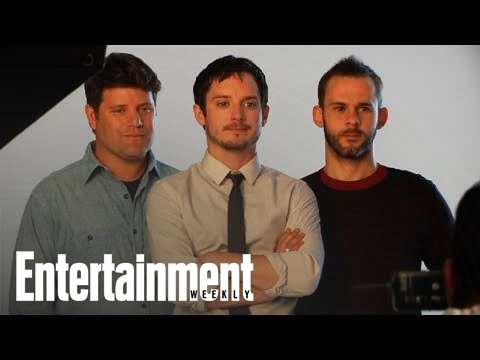 Lord Of The Rings' Cast Reunion : FIlming, Gay Bars & New Zealand  Entertainment Weekly