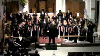 Lament for a Lost Child - FHS Chorus