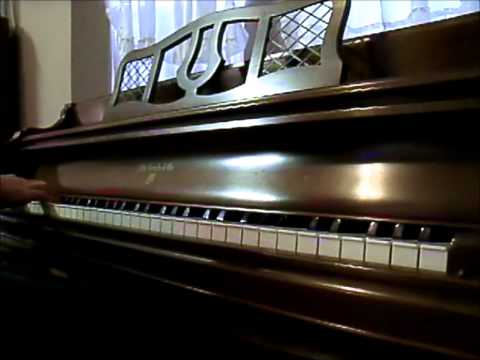 Acoustic Curves Piano