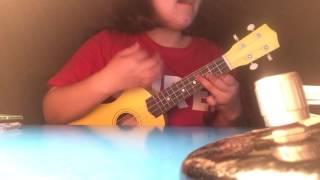 [ukulele cover] Muốn yêu ai đó cả cuộc đời