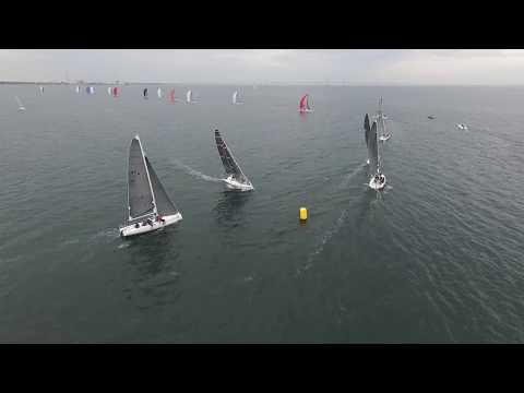 Fareast 28R World Championship 2017  - Day 2