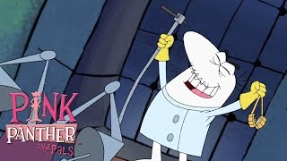 big-nose-is-a-mad-scientist-53-min-pink-panther-and-pals