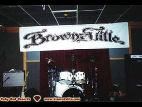 Brownzville - Breezin