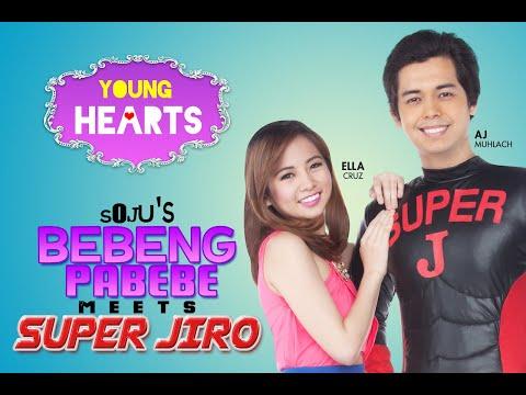 Young Hearts Presents: Bebeng Pabebe Meets Super Jiro EP01