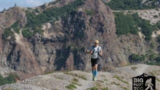 Bigfoot 200 Endurance Run - Hardest Ultra in the USA? Documentary Kerry Ward