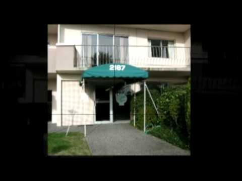 West Vancouver Condos: Surfside Towers - 2187 Bellevue Avenue