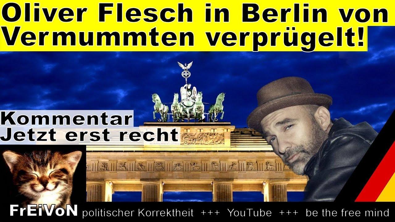 Oliver Flesch