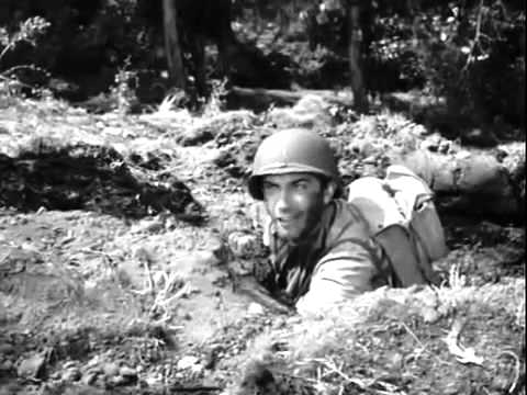 COMBAT! s 1 ep 31   High Named Today  1963