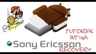 Recovery a casi cualquier sony xperia (aporte)