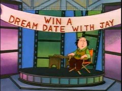 The Critic - Win a date with Jay Sherman