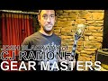 watch he video of Josh Blackway (of Cj Ramone & The Huntingtons) - GEAR MASTERS Ep. 149