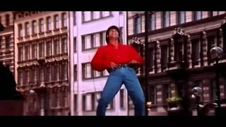 "Download Shah Rukh Khan and Juhi Chawla in ""Ek Shararat"" song from Duplicate"