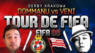 Tour de FIFA # FIFA 08 VVW vs DoMManU