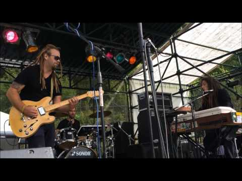 Flux Capacitor - Lights Out (Live at Peach Music Festival 2014)