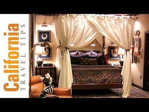 Adventureland Suite - Disneyland Hotel