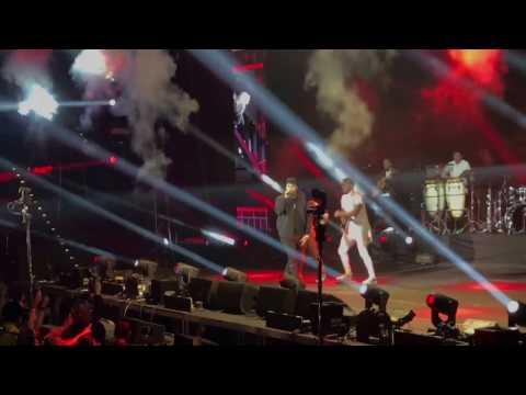 El Amante - Nicky Jam ( Ludwigsburg,Germany )