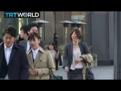 Demographic Challenge: Decline in marriage impacting Japan birth rate